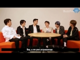 Sapphire SubTeam 180721 Super Junior Plays Would You Rather (рус.саб)