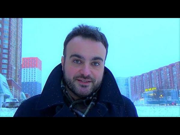Russia News rassegna stampa russa in italiano 9.12.18 SCALFARI, LAVROV, VEKSELBERG