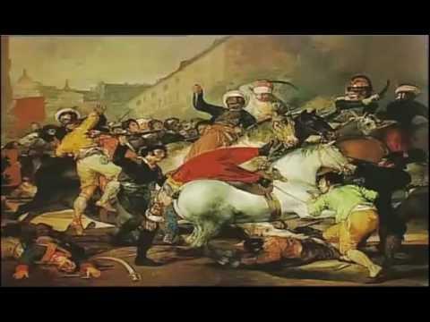 Goya supintura y su tiempo