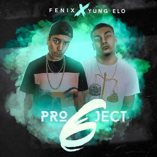 FeniX альбом Project 6