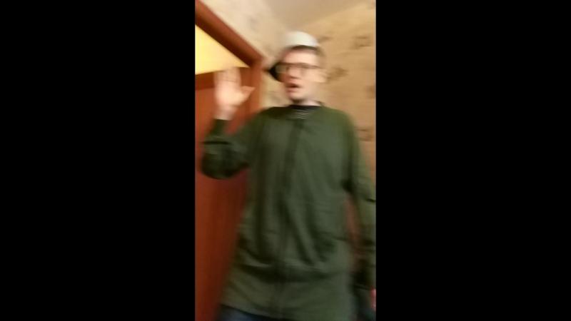 MC Тарас-Алькатрас ролик 2