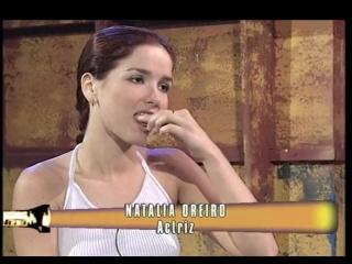EL ACOMODADOR (1997) - Natalia Oreiro