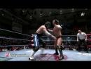 Atsushi Aoki Hikaru Sato Yusuke Okada vs Atsushi Maruyama Koji Iwamoto Yohei Nakajima AJPW Champion Carnival 2018 Day