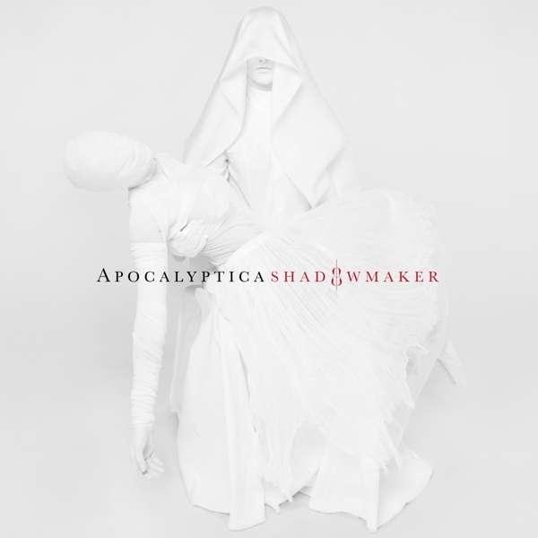 Apocalyptica - Shadowmaker (Deluxe Edition)