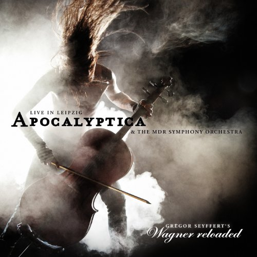 Apocalyptica -  Wagner Reloaded (Live In Leipzig)