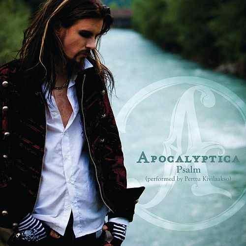 Apocalyptica - Psalm (Performed By Perttu Kivilaakso) (Single)