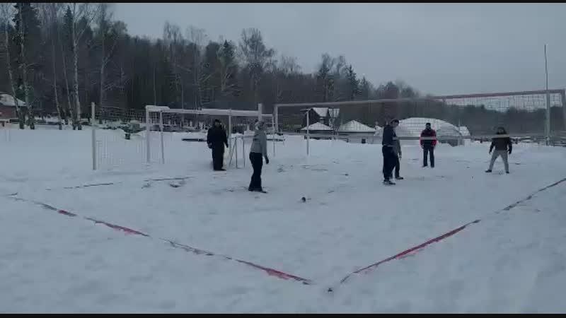 открытие зимнего сезона г Можайск