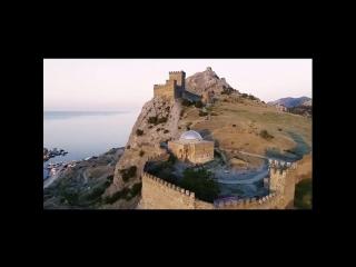 Ждем всех в Крыму!