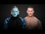 Jeff Hardy vs Randy Orton Hell in a Cell