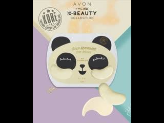 Новый бренд K-Beauty