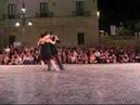 Siracusa Tango Festival Julio y Corina 5