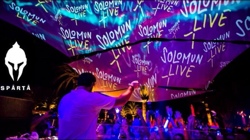 Solomun   Live Direct From Pacha Ibiza