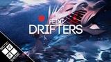 Feint - Drifters (feat. Elizaveta) Drum &amp Bass