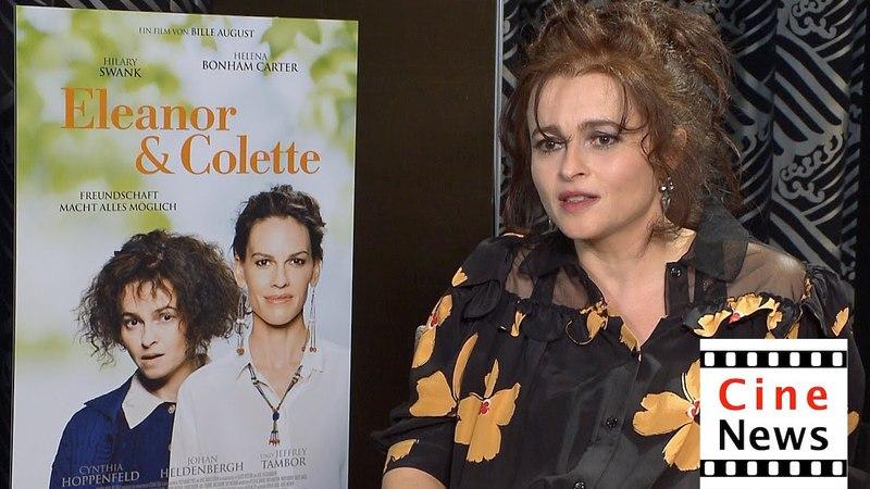 Eleanor Colette – Interview: Helena Bonham Carter