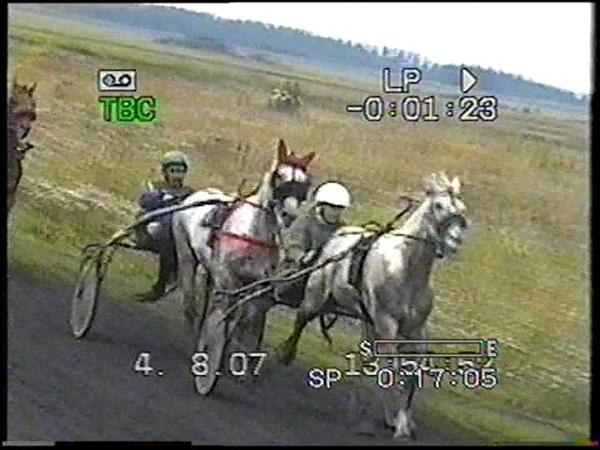Апртемовский 2007 - ст.возр.орл, 1 гит