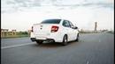 Жестокая БИТВА Granta Sport vs Mazda 3 2.0 МТ. ГОНКА. ТАЗЫ или ЯПОНЦЫ !?!?