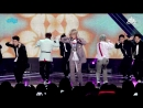 180421 {Fancam} EXO-CBX - Blooming Day @MUSIC CORE{OFFICAL}