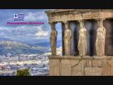 Magnificent musical seven Romantic Greece