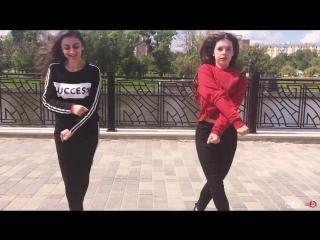 Plastic Line | Choreo by Nadtochey Tatiana | Eva Simons  Guaya