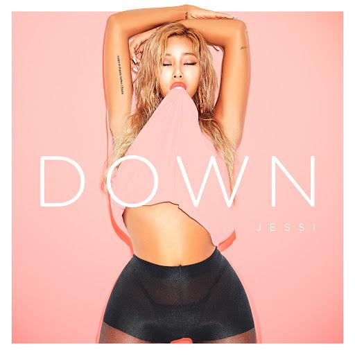 Jessi альбом Down