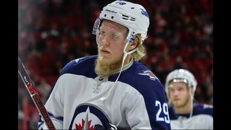 What's Wrong with Patrik Laine?