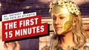 Assassin's Creed Odyssey: The Fate of Atlantis DLC - The First 15 Minutes