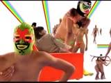 Cerrone - Hysteria (Official Video)