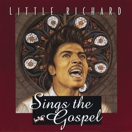 Little Richard альбом Little Richard Sings The Gospel