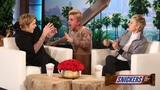 I Scream, You Scream, When Ellen Scares Nicki Minaj, Justin Bieber and More!
