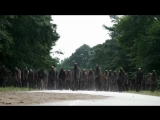 Трейлер 9 сезона сериала «Ходячие мертвецы» | FOX