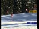Hermann Maier - Val Gardena Downhill 17.12.1999