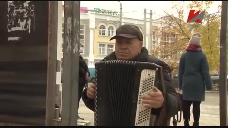 Кинешемские судьбы. Бесхозный город. 2018