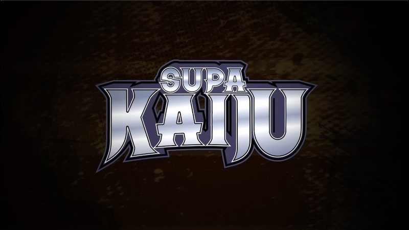 Supa Kaiju (Napoleon Da Legend Sicknature) – Bone 2 Pick ft. iLLvibe (Lyric Video)