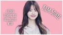 A video to make you fall in love with Kim Sohye