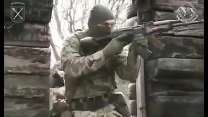 Командование ООС поздравило украинские Силы спецопераций видеороликом, текст в котором содран с видео, рекламирующего российскую