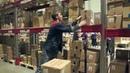 Как собираются заказы Avon - Сборочная линия Avon