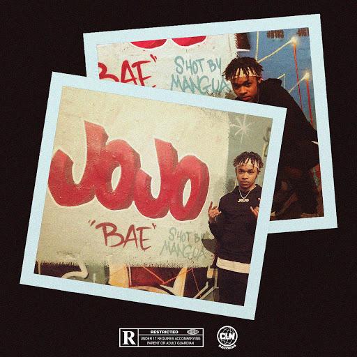 Jojo альбом Bae