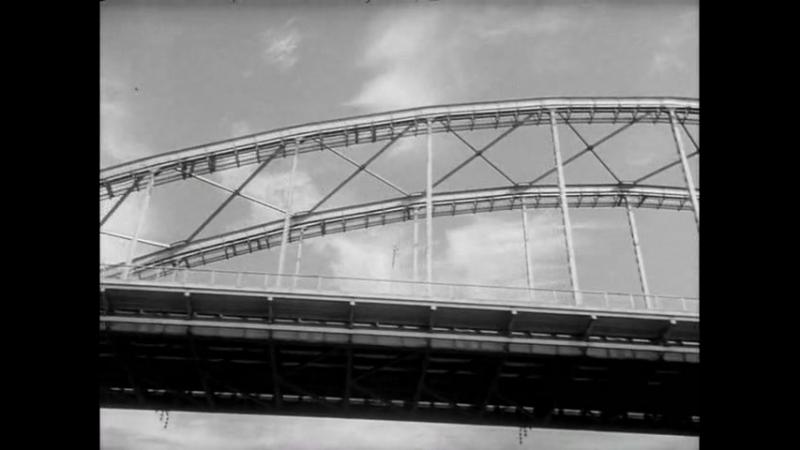 Карл Теодор Дрейер - Мост через Сторстрём
