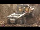6x6 Ural truck , Truck show, Truck trial, Best moments