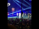 FANCAM 180323 B.A.P @ KBS Music Bank in Chile