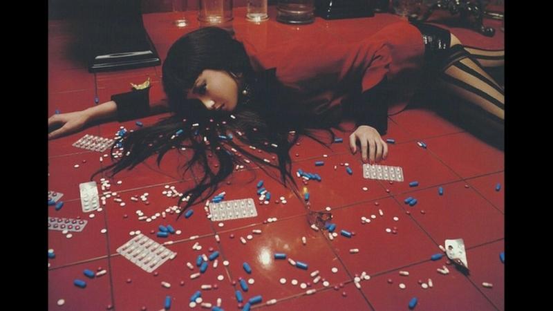 Хелтер-скелтер | Heruta sukeruta | Япония, ужасы, драма, 2012 | реж. Мика Нинагава