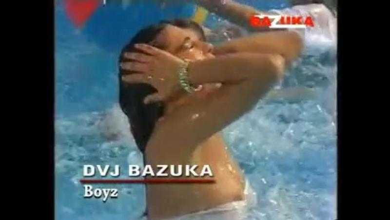 DVJ_BAZUKA - Boys_Boys_Boys_(vs_SABRINA)
