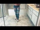 Plus Size New Jeans Lookbook By MISSSPERU Fiorella