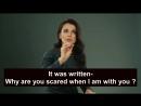 Russain Singer SATI Talks About India