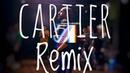 Dopebwoy CARTIER ft. Chivv 3robi (Omar Duro Remix) l Koutieba Choreography