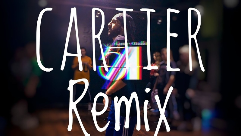 Dopebwoy CARTIER ft Chivv 3robi Omar Duro Remix l Koutieba Choreography