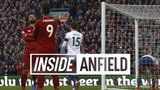 Inside Anfield Liverpool 3-0 Bournemouth TUNNEL CAM as the Reds convincingly defeat Bournemouth