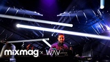 MACEO PLEX banging DJ set at Gashouder ADE 2018