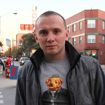 Сергей Зеленев