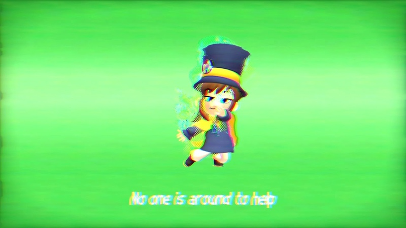 A Hat in Time OST [Seal the Deal] - Peace and Tranquility